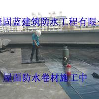 供应屋面防水翻修工程|屋面漏水维修