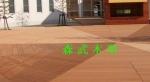 室外木塑地板