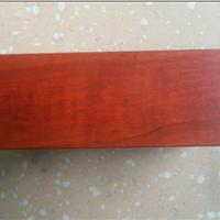 供应佛山铝材厂防真木纹铝材门铝型材木纹苹果木692