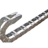 厂家批发出售优质金属拖链桥式拖链塑料拖链尼龙拖链