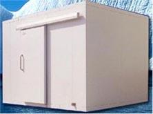 供应冷库冷藏设备不锈钢冷库
