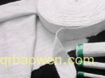 供应河南郑州陶瓷纤维布防火高温布窑炉密封防火布
