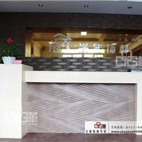皮雕板供应 防水阻燃环保立体新型材料
