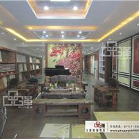 皮雕板面向全国招代理和经销商