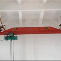 供应安徽电动单梁悬挂起重机厂家