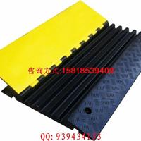 橡胶线槽减速板/橡胶线槽过线桥/橡胶线槽板