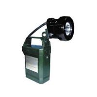 供应景天照明IW5120便携免维护防爆工作灯。BAD303