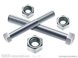 供应各种型号的螺栓,定做异型螺栓