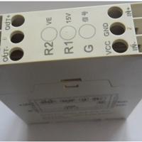4-20mA转0-5KHZ模拟电量转脉冲信号变送器