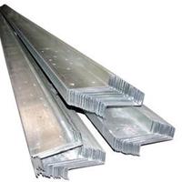 供应镀锌Z型钢-泊头毅伽金属制品有限公司