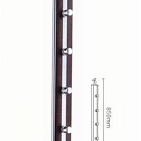 商家物价推荐铝合金立柱,价格实惠,经久耐用