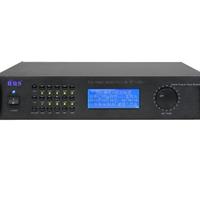 供应数码编程分区控制器 HY-6232A公共广播系统
