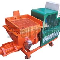 供应保温材料砂浆喷涂机