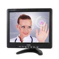供应哈咪10寸工业级高透光工控触摸屏