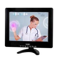 供应哈咪12寸工业级高清触控触摸屏