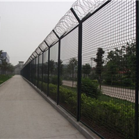 供应监狱隔离网|监狱隔离网供应商|监狱刺网