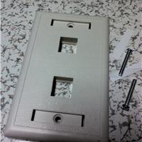 供应120型光纤信息面板,120型单口光纤信息面板