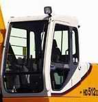 供应加藤512-3挖掘机驾驶室