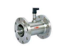 供应气体涡轮流量传感器/变送器
