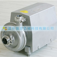 供应卫生级离心泵,离心式管道泵