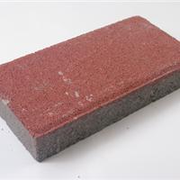 供应番禺环保透水砖