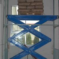 供应顺德载货升降平台 固定式升降货梯厂家 固定式载货电梯安装