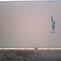 青岛建筑围挡
