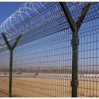 供应飞机场围栏 飞机场网围栏专业生产厂家 飞机场网围栏