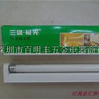 三雄极光照明一级经销商供应T5-35W丽晶支架