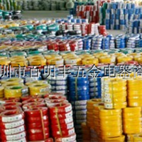 供应金龙羽2.5mm电线 品质保证 价格保障