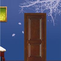 供应FS- 6310欧式奢华菲尚木门品牌套装门