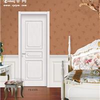 供应FS- 6309欧式奢华菲尚木门品牌套装门