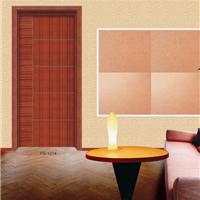 供应FS-1214现代时尚菲尚木门品牌套装门