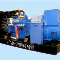 供应220-2400kw奔驰MTU柴油发电机组