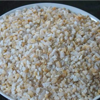 建材石英砂专用厂家批发优质精制石英砂