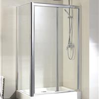 供应玻璃隔断,简易淋浴房
