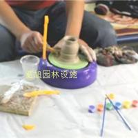 陶吧加盟;陶艺加盟;陶艺免费培训