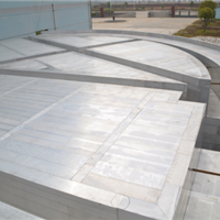 抗压力,抗弯曲铝模板/建筑铝模板/建筑模板/模板/铝模板厂家