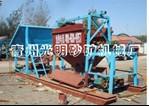 [山东小型筛沙机]小型筛沙机生产商-光明沙矿机械