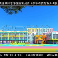 承接中梁离石区冬季幼儿园校园改造 春季幼儿园校园改造