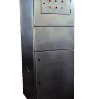 除尘器专业生产-固定式除尘器厂家热销