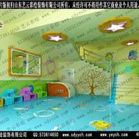 提供临汾蒲县幼儿园环境改造培训 幼儿园环境改造学习