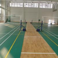 供应贵阳PVC运动地板的详细描述