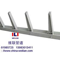 重庆昆明贵阳螺钉式玻璃钢复合电缆支架厂家