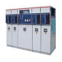 江西高压环网柜厂家 高压开关柜 高压配电柜