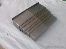 上海昆嘉机床附件厂 专业机床伸缩式护罩维修