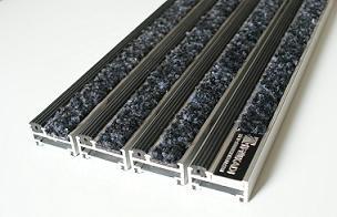 铝合金除尘地垫,三合一威尼斯地垫