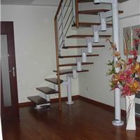 青岛楼梯城阳楼梯价格钢木楼梯实木楼梯消防楼梯