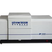 供应Winner2008湿法激光粒度仪