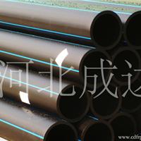 大量供应各类HDPE管材及管件